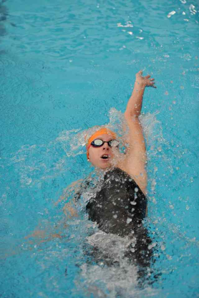 me swimming - utsports.com